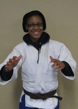 Marion PAL Club Judo Staff